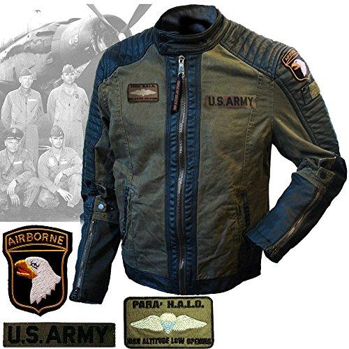 giacchino tipo para' americano