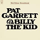 PAT GARRETT & BILLY THE KID (GLOBAL VINYL TITLE)