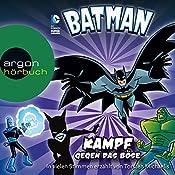 Kampf gegen das Böse (Batman: Die Abenteuer) | Eric Fein, Scott Sonneborn
