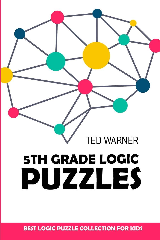 5th Grade Logic Puzzles: Masyu Puzzles - Best Logic Puzzle