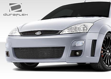 2000 – 2004 Ford Focus DuraFlex F-Sport parachoques delantero cubierta – 1 pieza