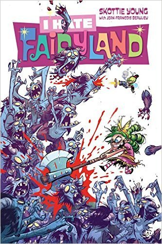 I Hate Fairyland #2 Cvr A Young Comic Book PDF