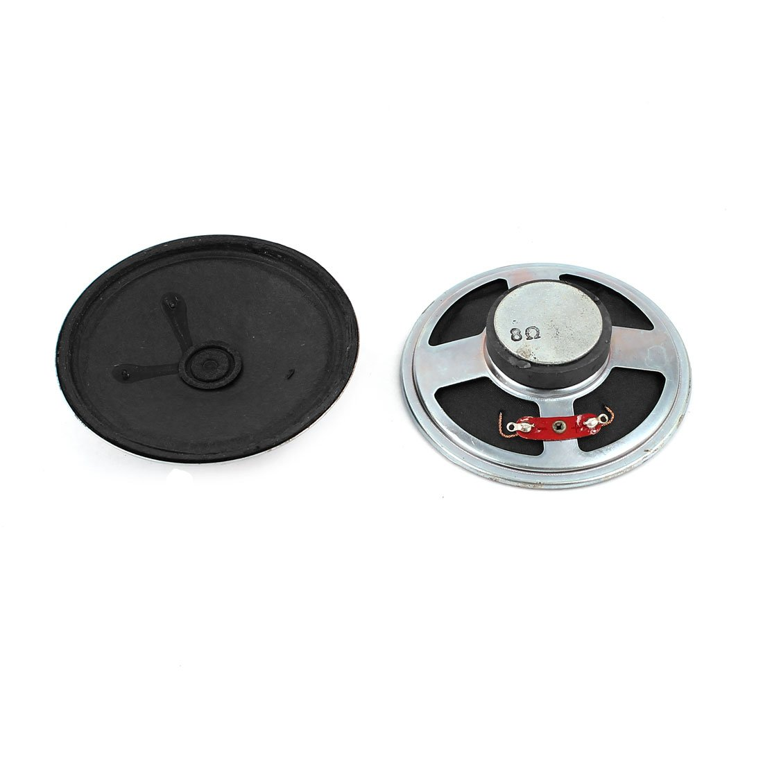 Paar 5W 8 Ohm 4-Pin JST-XH Stecker Notizbuch Tablet PC Magnet Lautsprecher