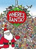 Where's Santa? (Buster Activity)
