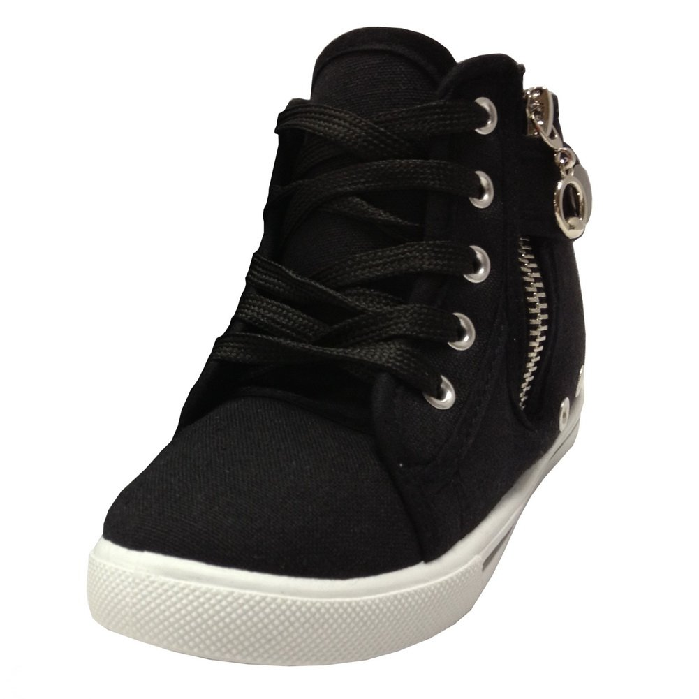 Blancho Star A Girl Styling Shoes US04