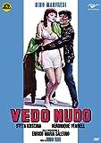 Vedo Nudo (DVD)