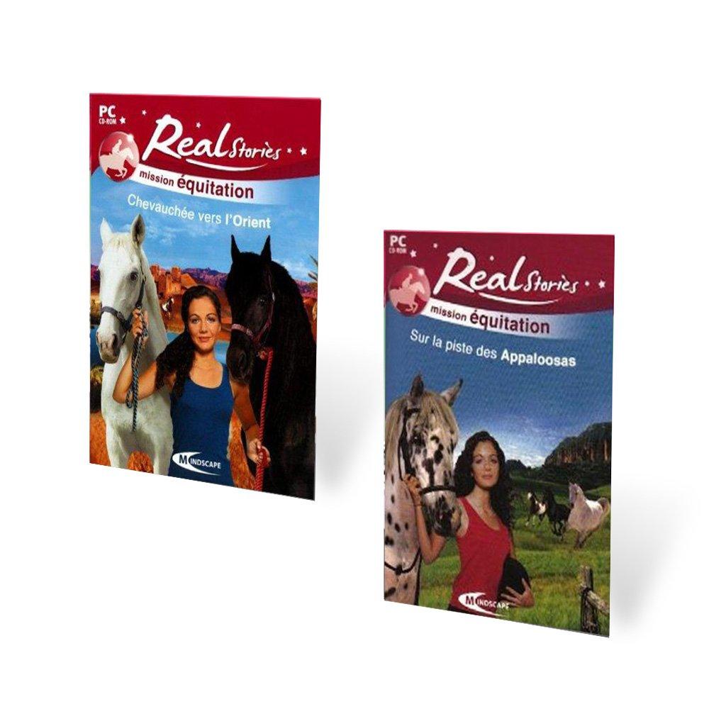 mission equitation chevauchée vers lorient