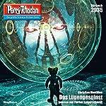 Das Lügengespinst (Perry Rhodan 2935) | Christian Montillon