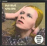 Hunky Dory - Limited Edition Gold Vinyl