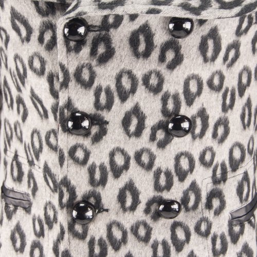 Jawbreaker -Chaqueta Mujer gris