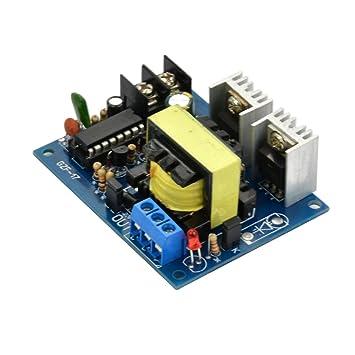 Aoshike TL494 100W 12V To 0-110-220V Micro Inverter 12V TO Dual 110V