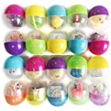 2X Children Surprise Egg Ball Creative Toys Gashapon Kids Novelty Gadget Toy UK