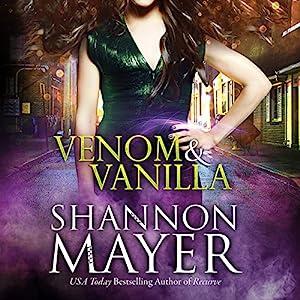 Venom & Vanilla Audiobook