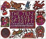 The Ten Plagues of Egypt, Shoshana Lepon, 0910818770