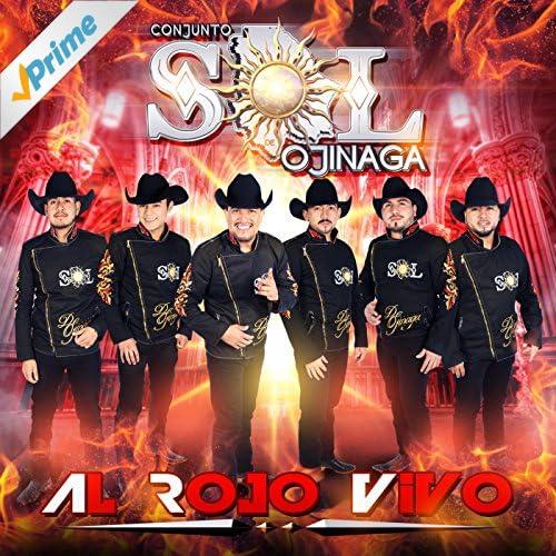 Amazon.com: Al Rojo Vivo: Conjunto Sol De Ojinaga: MP3 Downloads