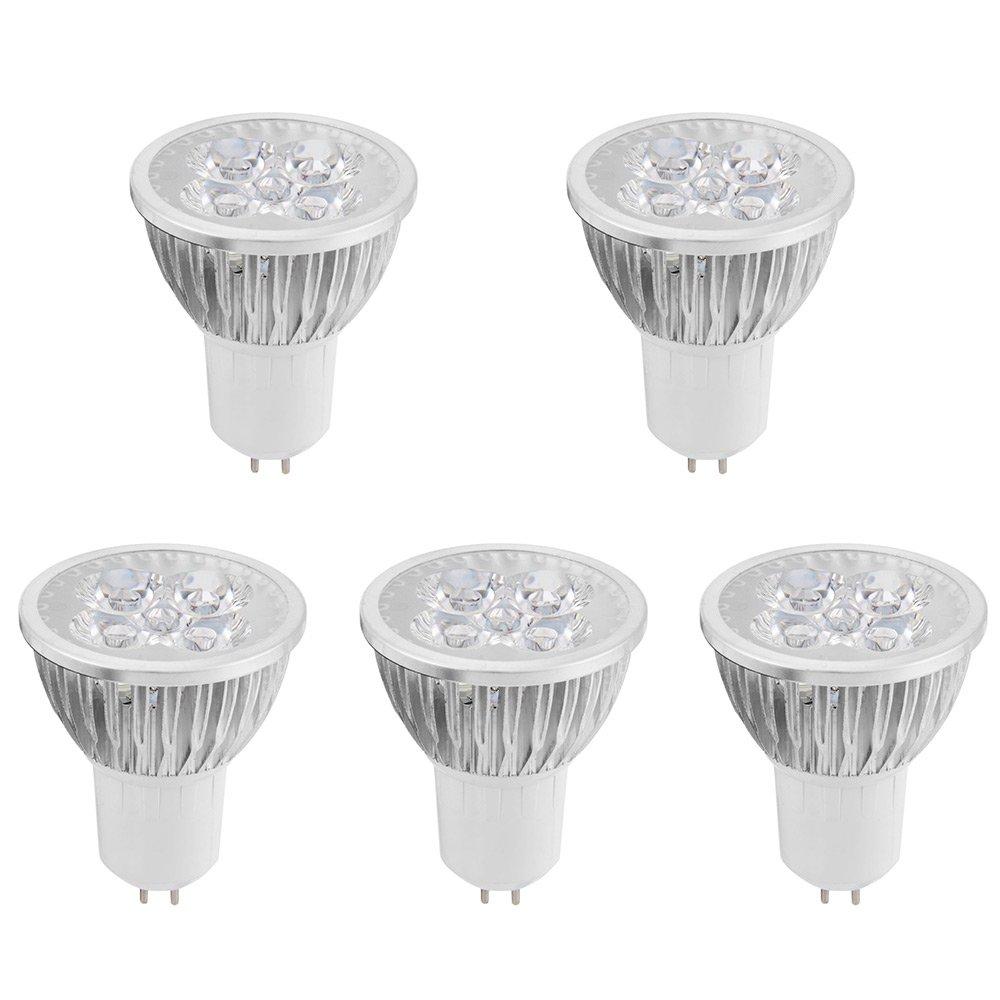 SZYT Hotel decorative lighting cup LED energy-saving spotlight warm white