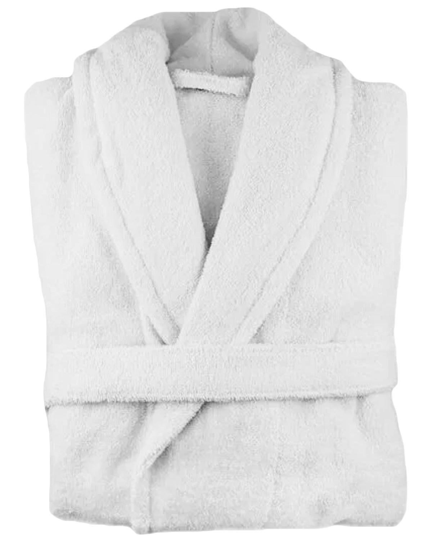 White (Shawl Collar)