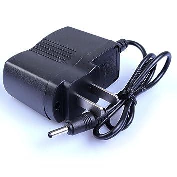 Amazon.com: AC/DC 4,2V Adaptador Cargador para 18650 Li-ion ...