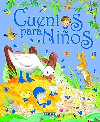Cuentos para niños (los mejores cuentos para niños y niñas