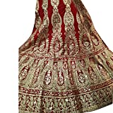 New Designer Collection Ethnic Heavy Indian Bridal Wedding Women Lehenga Choli Anarkali Salwar Chaniya Choli By Balaji Emporium 608 49