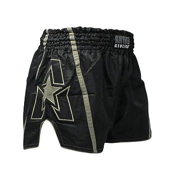 7d6b82f420 Amazon.com : Anthem Athletics Infinity Muay Thai Shorts - 10+ Styles -  Kickboxing, Thai Boxing, Striking : Sports & Outdoors