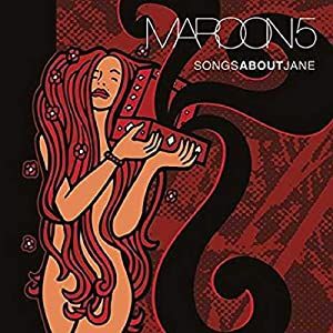 Songs About Jane Red [VINYL] [Vinilo]