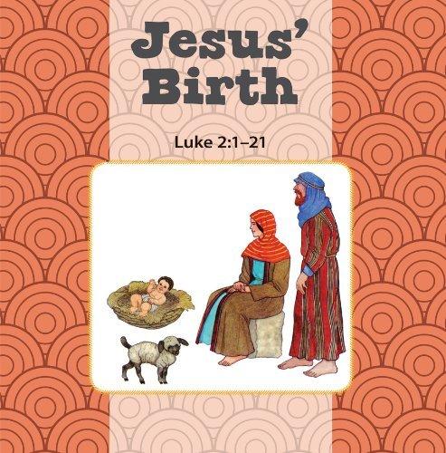 Simeon And Anna (Jesus' Birth/Simeon and Anna Flip Book by Judy Williams)