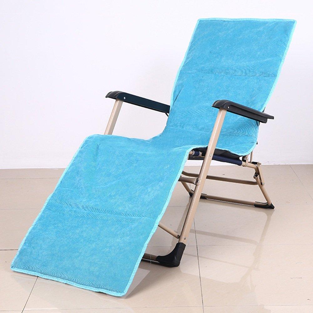 Faltbarer Plattform-Stuhl/faltende Sun-Liege/stützender Stuhl/entspannender Stuhl/Multifunktionsklappstuhl (5 Farben, zum von zu wählen) (Farbe : C)
