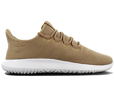 adidas Originals Herren Tubular Shadow Sneakers Schuhe Braun