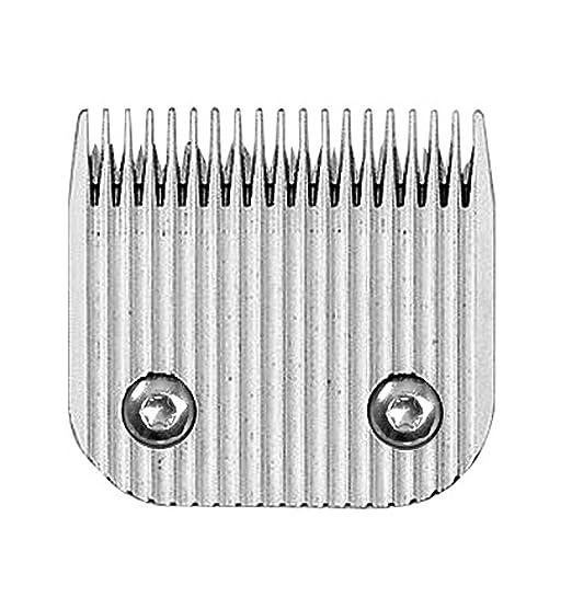 3 opinioni per Moser Messer 1245-7931 3mm