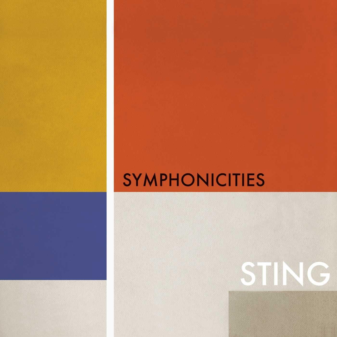 Sting - Symphonicities - Amazon.com Music