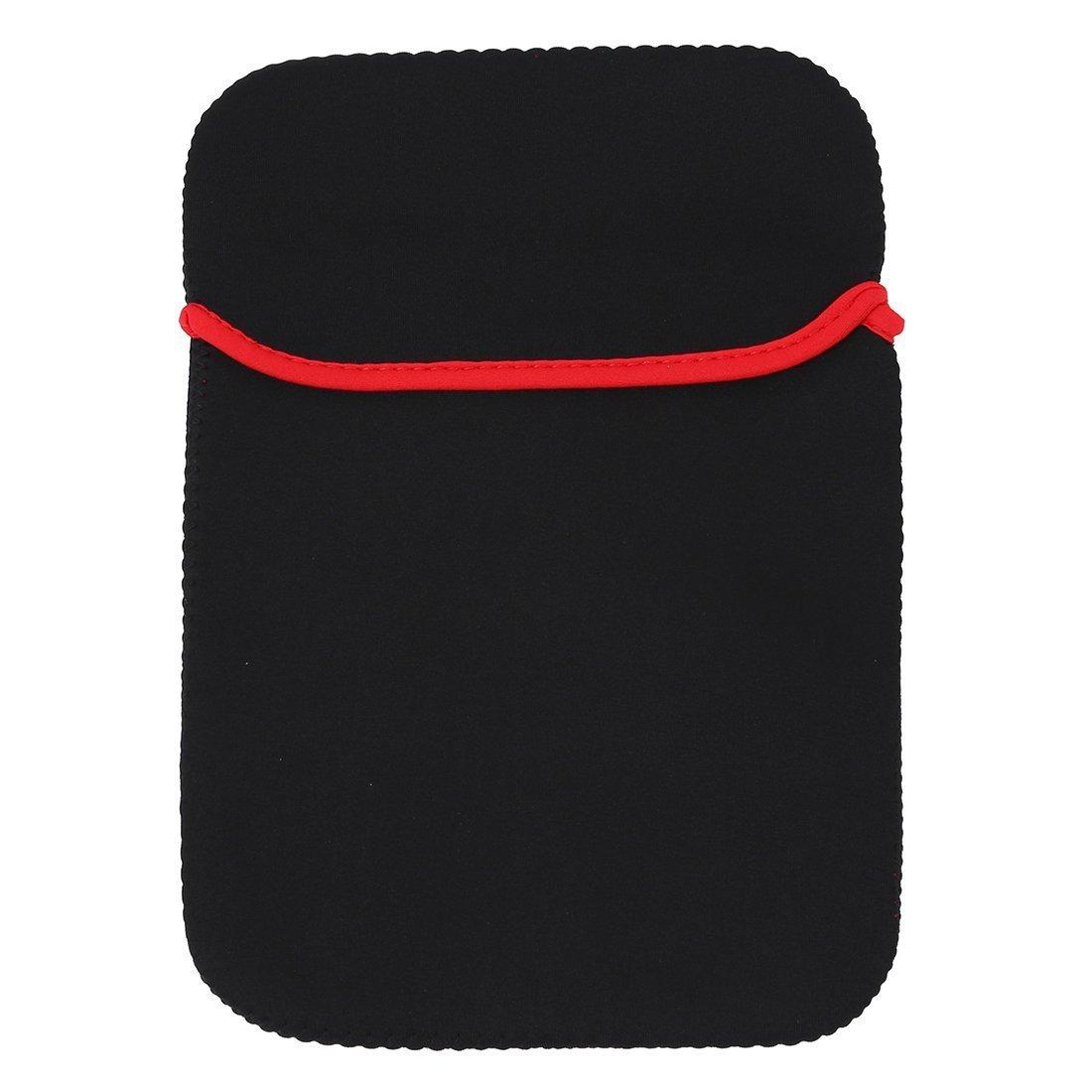 R SODIAL Maletn Funda Porttil para Tablet PC PDA Ebook Netbook 10 Color Negro