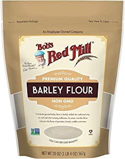 product image for Barley Flour 1.25 Pound (Pack of 2)