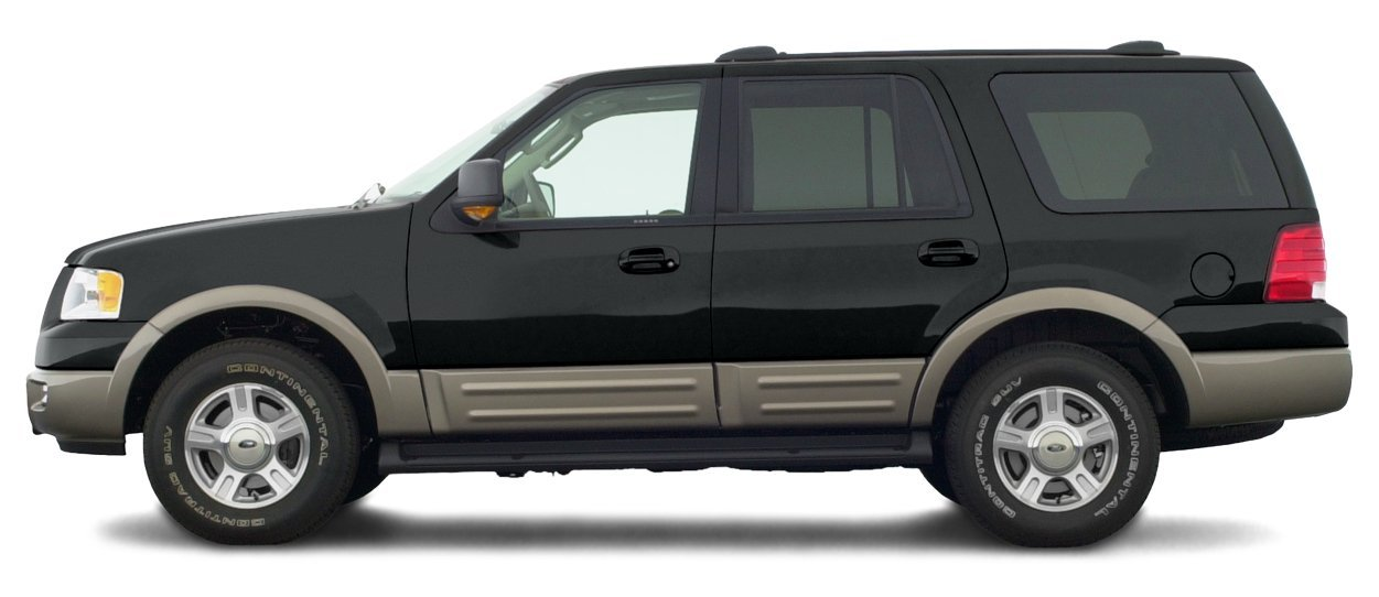 Amazoncom Ford Expedition Reviews Images And Specs Vehicles - 2005 expedition