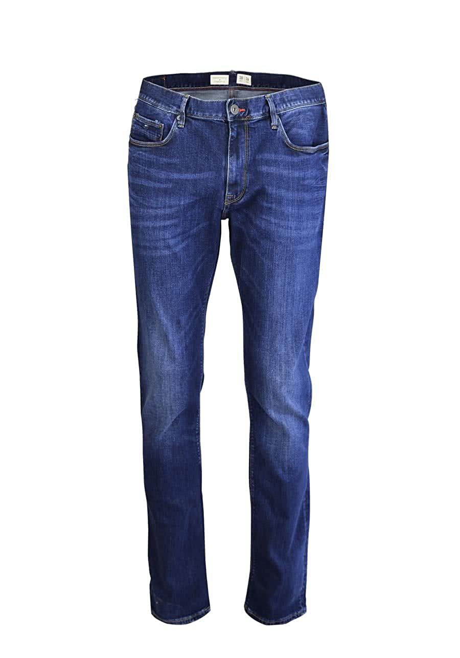 Tommy Hilfiger Herren Core Denton Straight Jeans