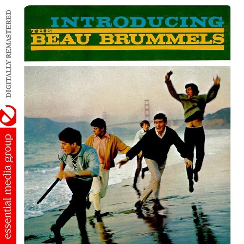 Introducing The Beau Brummels ...