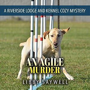 An Agile Murder Audiobook