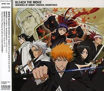 Bleach The Movie Memories Of Nobody