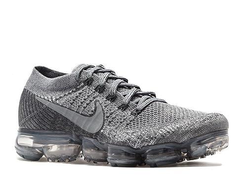 brand new 9edc7 2fdb2 Nike - Schuhe NikeLab Air Vapormax Flyknit - 181003 899473 005 - Grau, 39