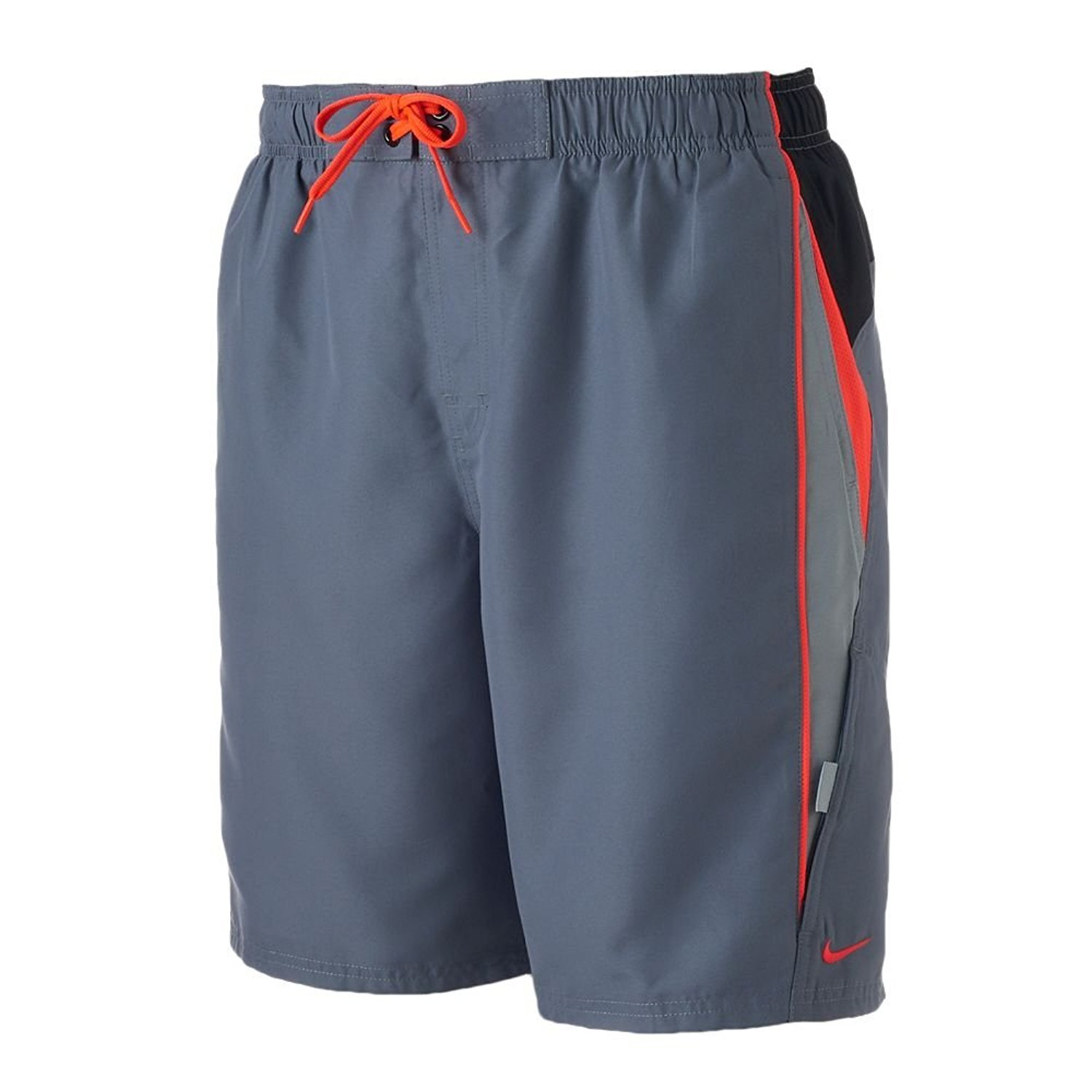 Nike Hombres de Atlas Volley 11 Inch Swim Trunks: Amazon.es ...
