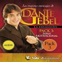 Serie Motivacional: Los mejores mensajes de Dante Gebel [Motivational Series: The Best Messages of Dante Gebel] Speech by Dante Gebel Narrated by  uncredited