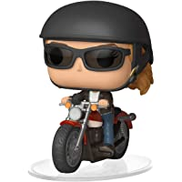Funko POP! Ride - Capitã Marvel - Carol Danvers
