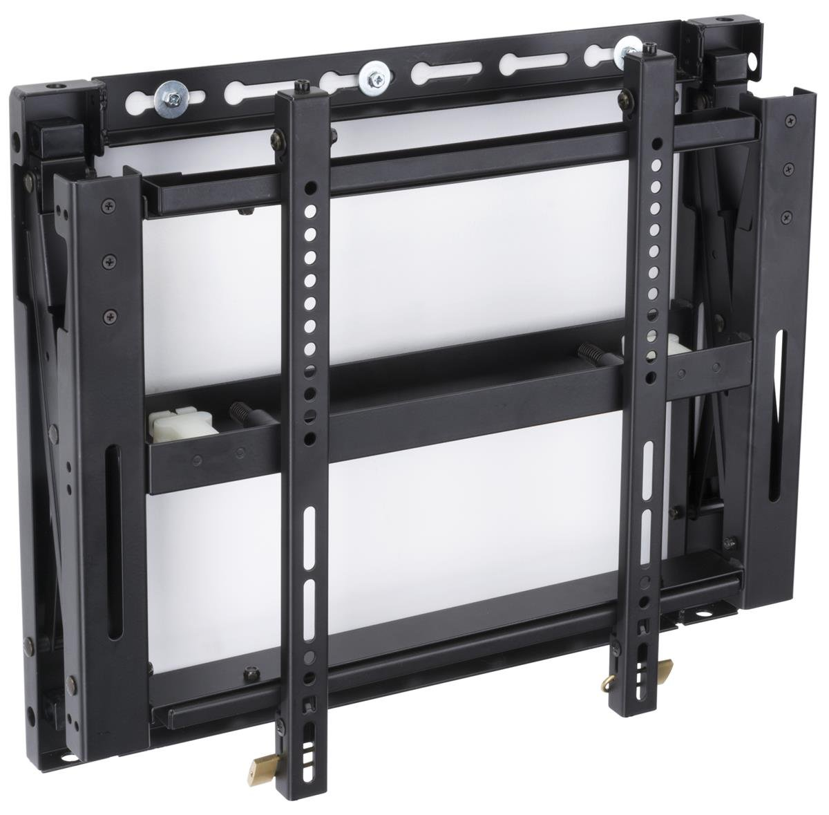 Amazon Com Displays2go Lvw4055bk Extendable Tv Wall Mount For 42 55