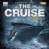 The Cruise - Staffel 1: Folge 01-04 (mp3-CD) - Hörspiel