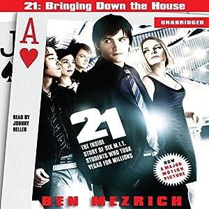 21 Audiobook