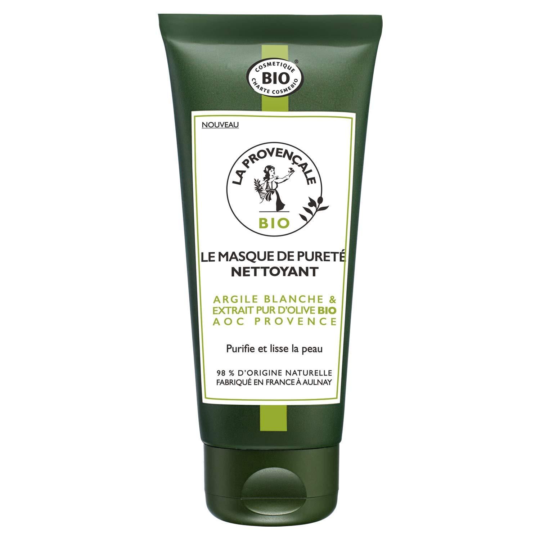 La Provençale Le Masque de Pureté Nettoyant 100 ml D3459600