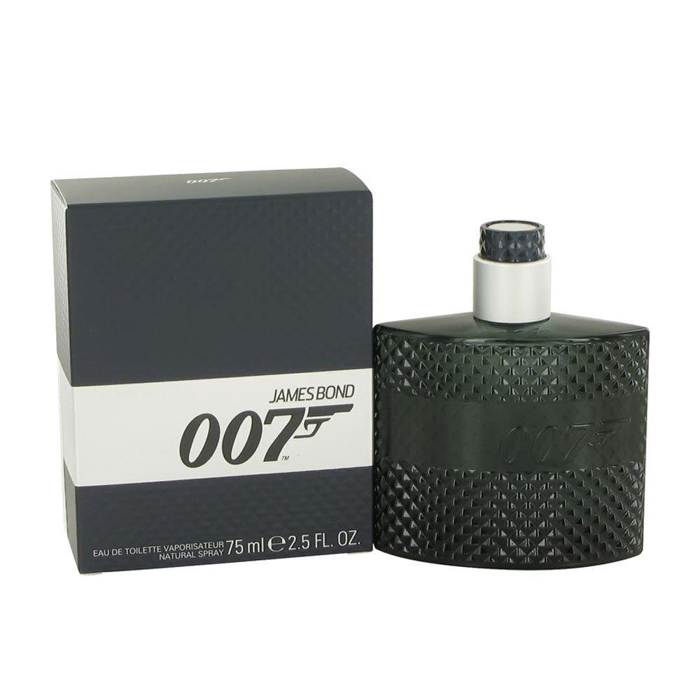007 by James Bond Eau De Toilette Spray 2.7 oz for Men FraganceX 52281