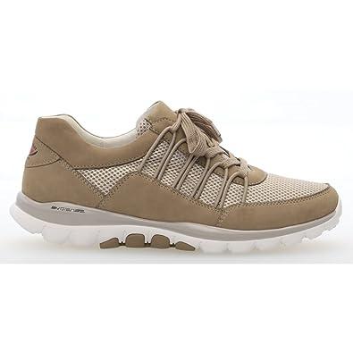 Gabor Trainer Shoe - Saint 86.964 6.5 Taupe UZTESYDiI