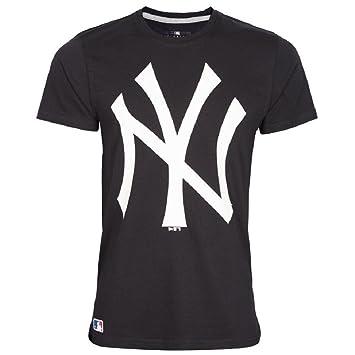 40859dbbcf0ea NEW ERA MLB NY Yankees Logo - Camiseta