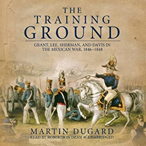 The Training Ground Audiobook